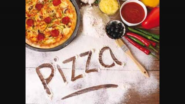 Saturday Night is Pizza Night! All our thin crust pizzas are hand rolled with our own homemade dough.  Special Offer: Any 2 Pizzas & A bottle of House Wine - £24.95